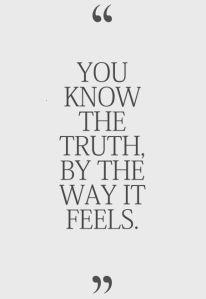 truth_feels