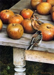 apple_bird