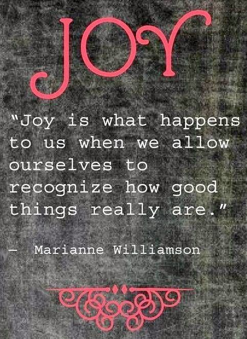 Joy Quote_Marianne Williamson