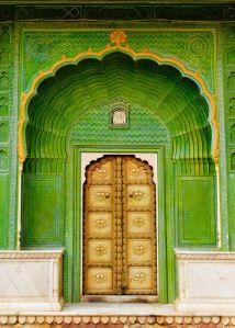 emerald entrance