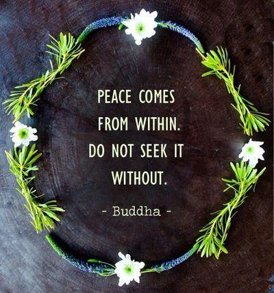 within_buddha