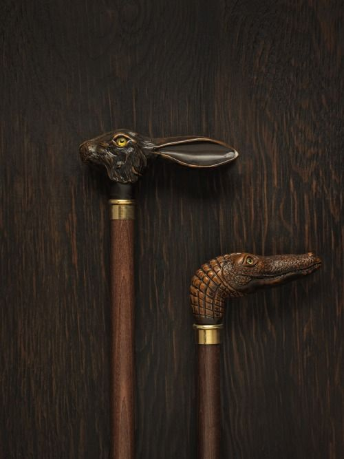 cane heads