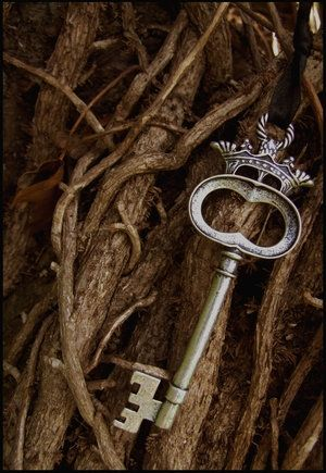 crown key
