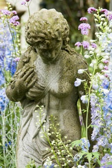 garden statue 1