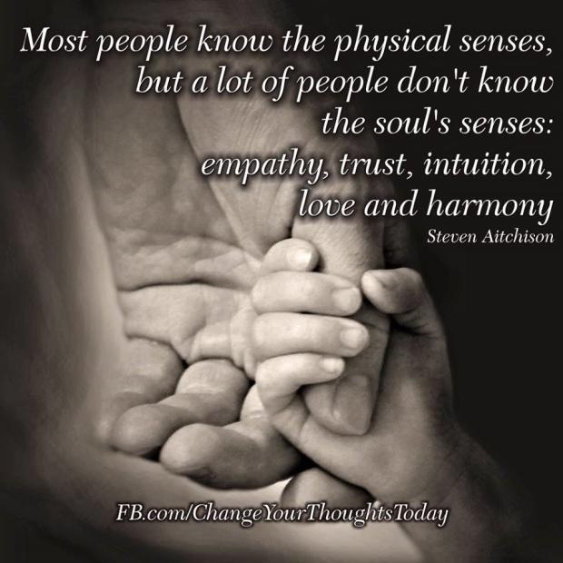 souls senses