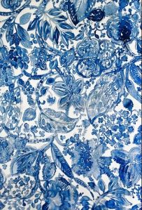 blue jungle_luli sanchez