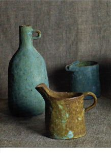 Ibaraki ceramics by Craftslab