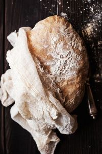 Pane Toscano by onegirlinthekitchen