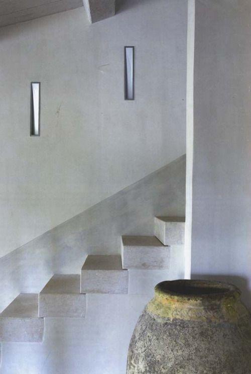 zen stairs