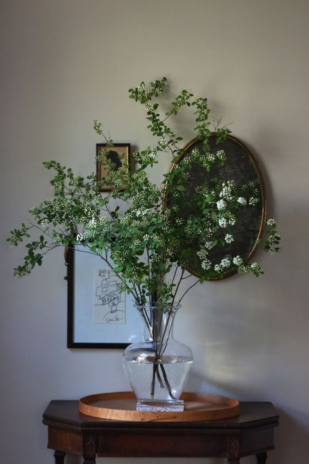 blooming branches_decor