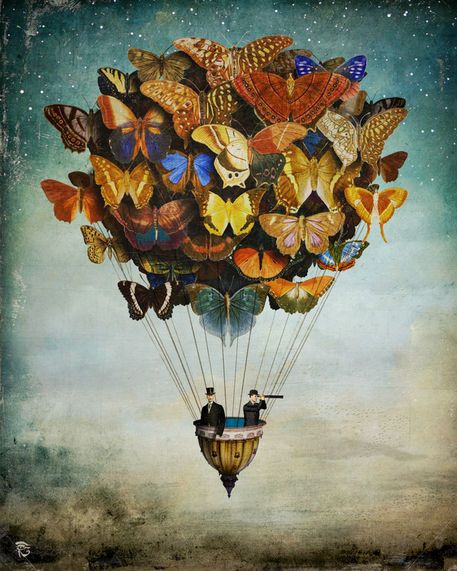 butterfly balloon_christian-schloe