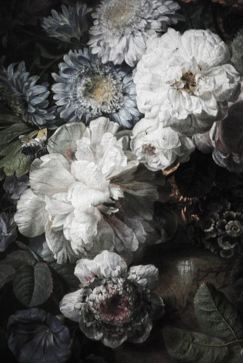cornelis van spaendonck_still life with flowers