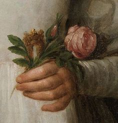 detail, antonio maria esquivel