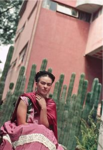 Frida by Nickolas Muray 1938
