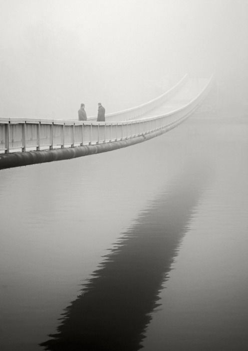 illusion bridge