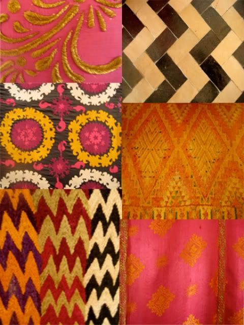 indian prints