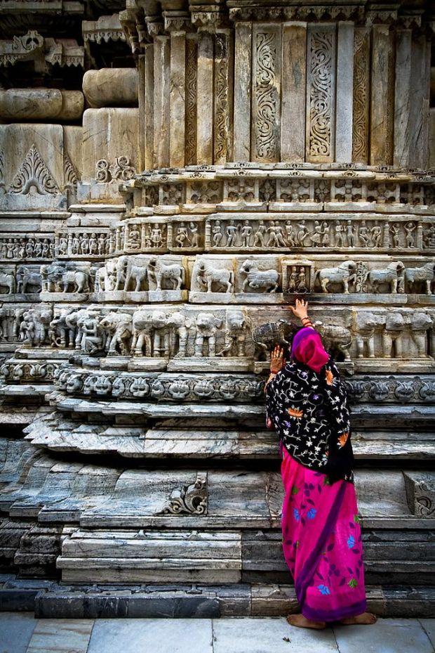 Jagdish Temple_Udaipur_Rajasthan_India