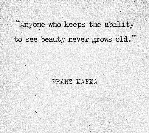 keeps beauty