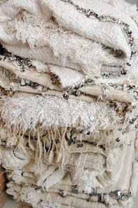 moraccan blankets