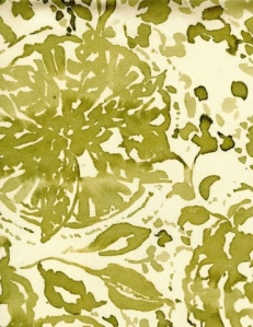 moss green print_Luli Sanchez