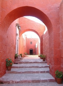 pink arches_mexico