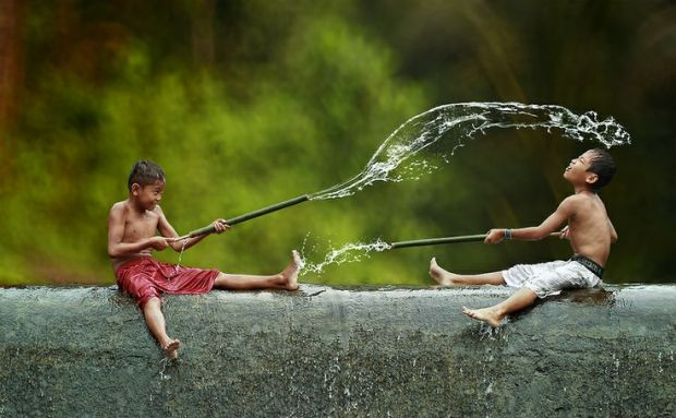 SPLASH....! by Herman Damar on Fivehundredpx