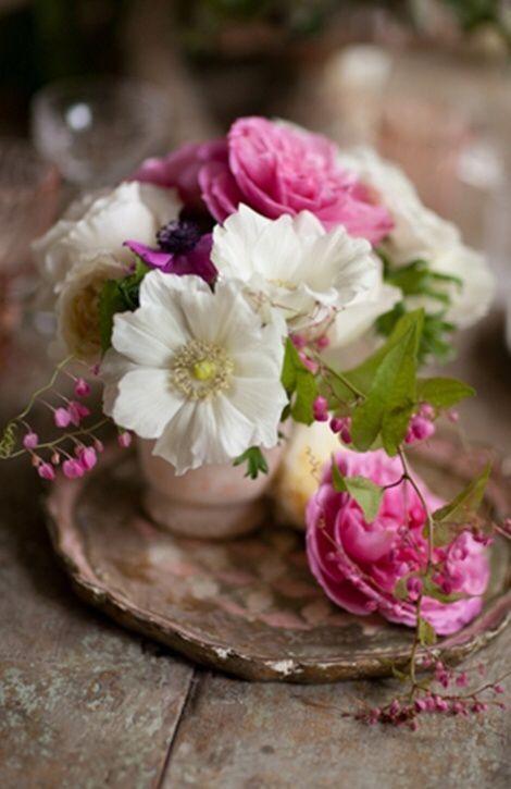 sweet little arrangement