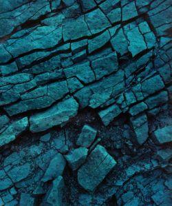 teal blue texture