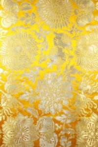 yellow gold wallpaper