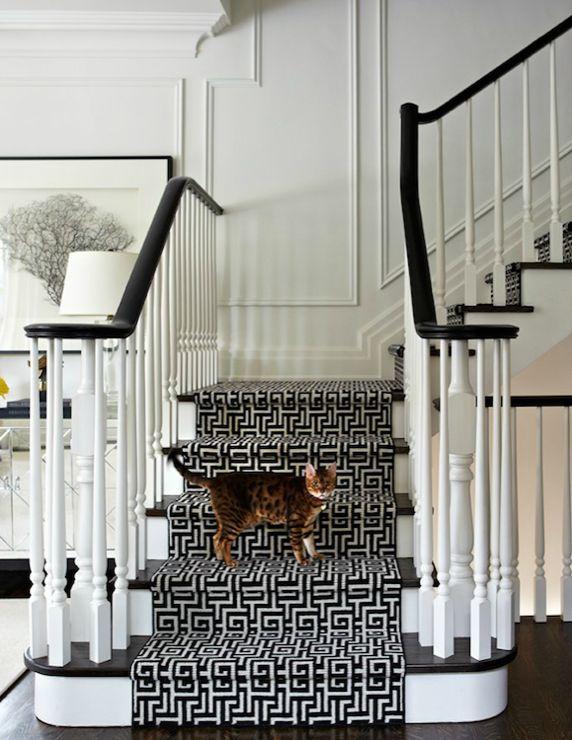 bold stairwell