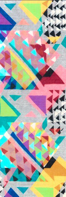 bright geometric