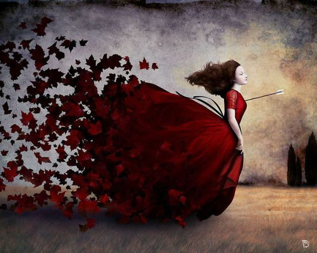 christian-schloe_red-leaves