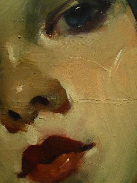 malcom-liepke_portrait-detail-01_2009 by giantmonster