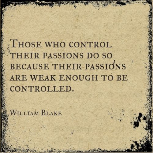 Passion_William Blake