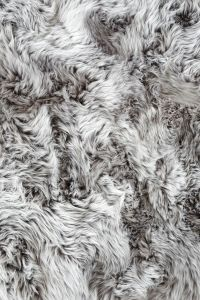 The White Company_Faux Fur Throw