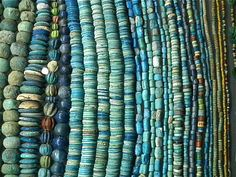 tourquoise-beads