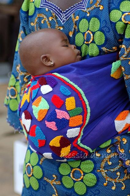 Benin by alesdemar