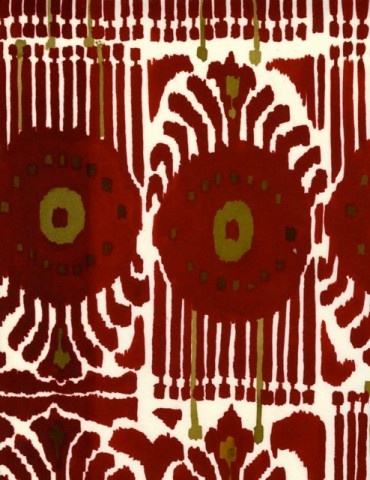 burgandy pattern_luli sanchez