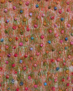 Gorgeous textiles by botto for Neeru Kumar