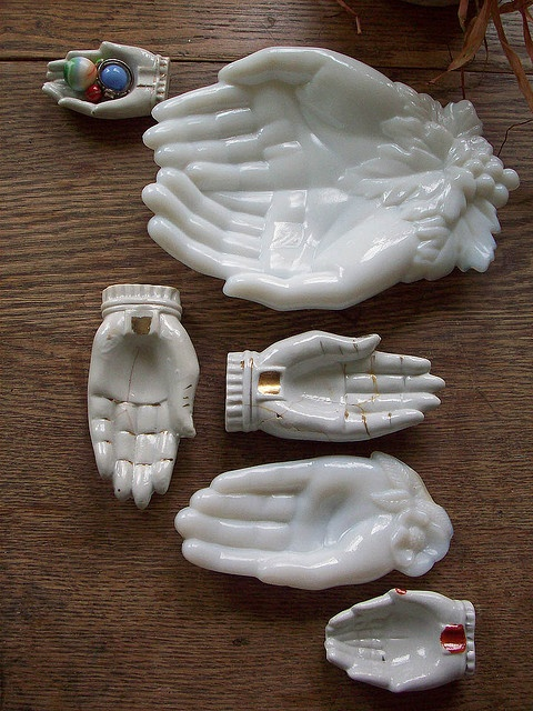 Hands--latest family photo by LolliePatchouli