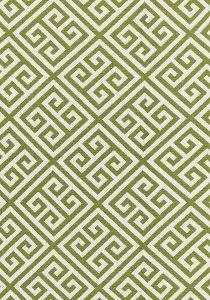 Mykonos Key fabric, green apple_Woven Resource 6 collection