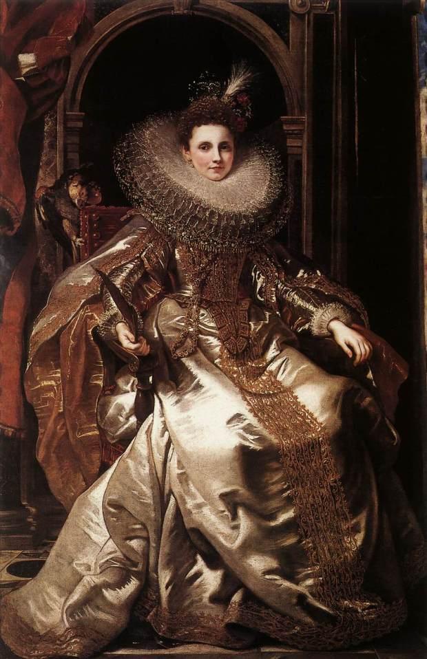 ornate beauty_Peter Paul Rubens