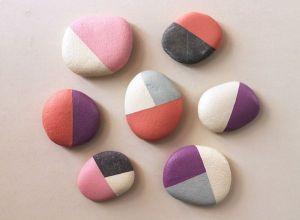 pastel stones 2