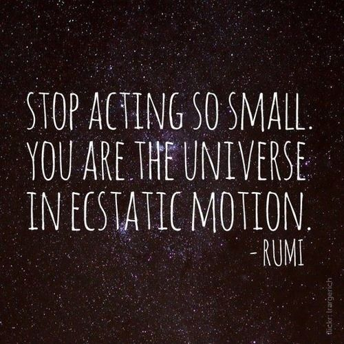 universe_Rumi