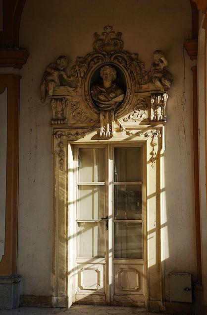 Villa della Tesoriera