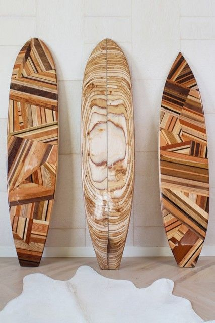 Kelly Wearstler Surfboards
