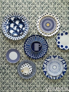 pretty plates #DeineInspiration