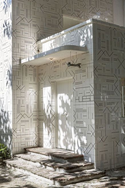 Designed by Ignacio Cadena and aptly named Hueso