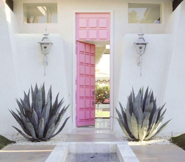 Interior design by Moises Esquenazi and Associates