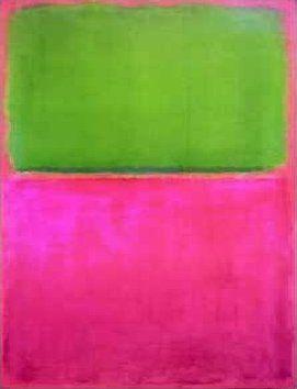 Mark Rothko, 1903-1975